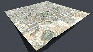 Cityscape Las Vegas Sun City Summerlin Nevada USA