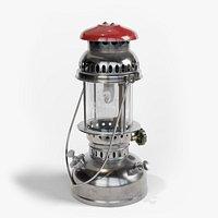 Optimus 200P Lantern Lamp