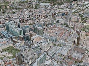 birmingham city model