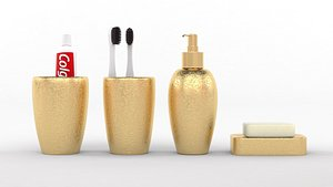 3D Bath Products