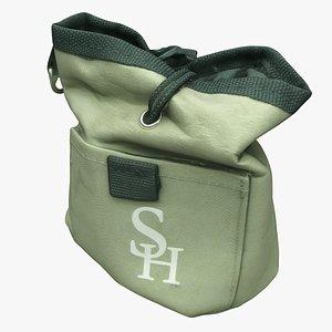 3D Bag 31 model