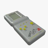 Tetris Gamepad