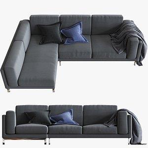 max nockeby sofa