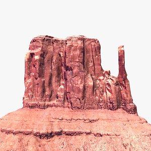 3D monument