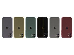 3D Apple iPhone 11 model