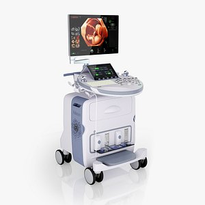 3D Ultrasound GE Voluson E10 RSA