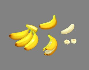 banana peel model