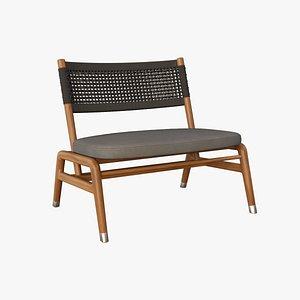 Ortiga Chair V1 model