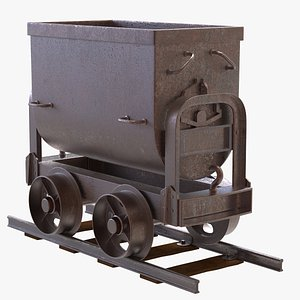 3D model industry