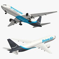 Boeing 767 Prime Air