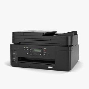 3D printer device electronic