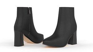 heels womens model