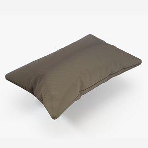 Cotton Pillow 3D