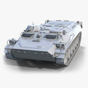 military transport mt-lb uv model
