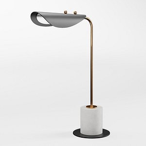 3D Layla Table Lamp
