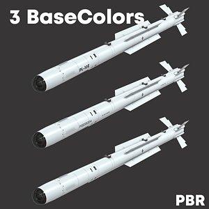 3D PL-10E