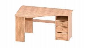 3D desk furniture
