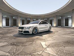 Interior Scene 06 VR 3D model