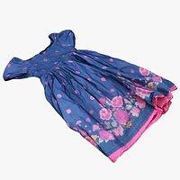 Clothes 186 Dress