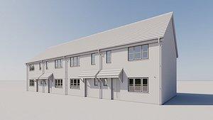 3D Sawston 117 house