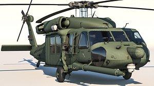 Black Hawk 3D
