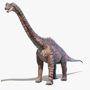 3D model Europasaurus