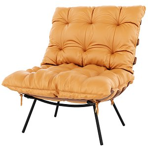 chair armchair costela model