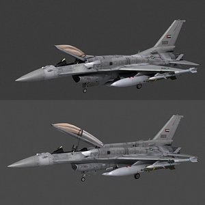 f16e f16f model