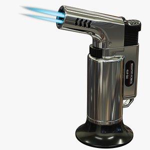 Kitchen Turbo Lighter model