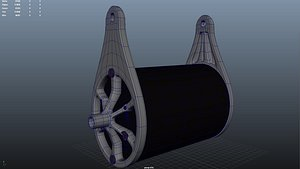 3D Car Dynamo