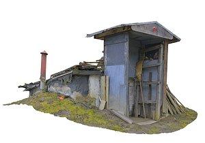slums scan model