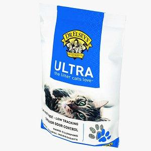 Pet Litter - Ultra
