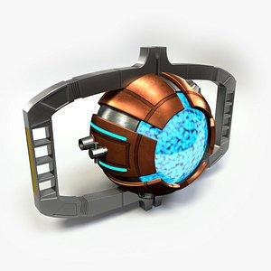 3D Transformers Matrix Of Leadership