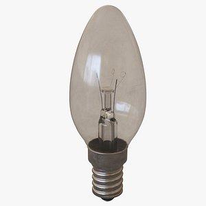 3D bulb - lights