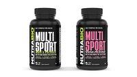 NutraBio Multisport