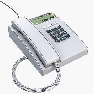 phone office model