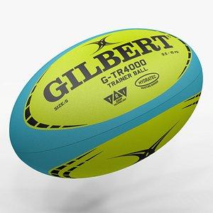 Rugby Ball Gilbert L1477 model