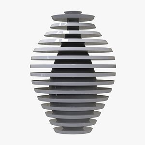3D Vase Effecta