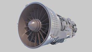 engine 20211006 3D