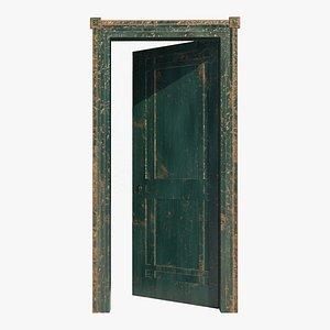 3D model Door(1)