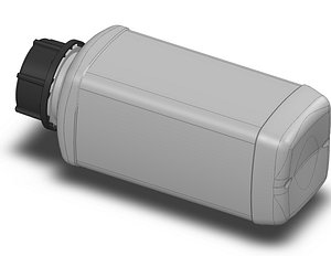 3D Bottle 1Lt Box