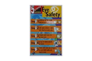 Eye Safety 3D model