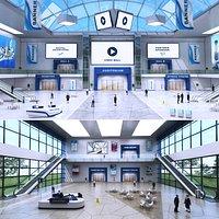 e-Congress Lobby Collection 3
