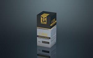 3D box medicine