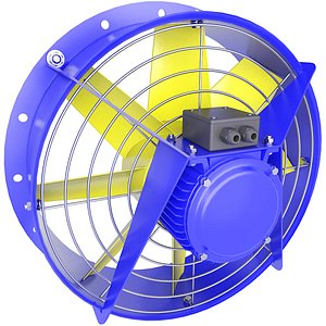 3D cooling power distribution
