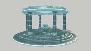 pillar set model
