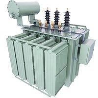 Industrial Power Distribution Transformer 32