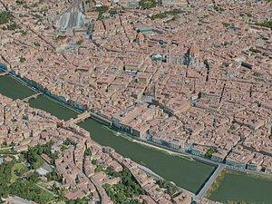 florence city model