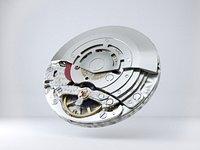 Rolex Watch movement -3135- 3D model
