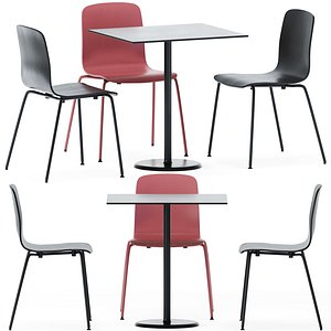Table Alfiere b r by Colos 3D model